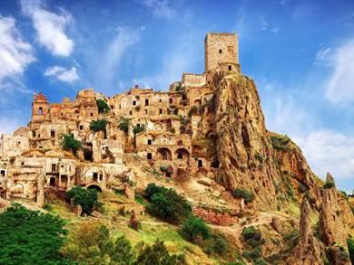 Tour Basilicata