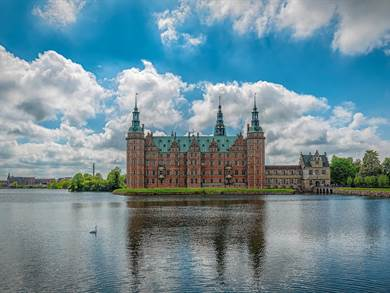 Amburgo e Copenaghen