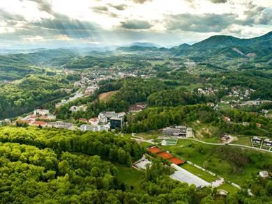 Slovenia: Terme e Città Storiche