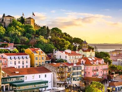 Lisbona - Porto & Fatima Smart