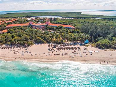 Brisas Del Caribe Beach Resort