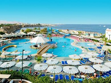 cataract layalina & sharm resort