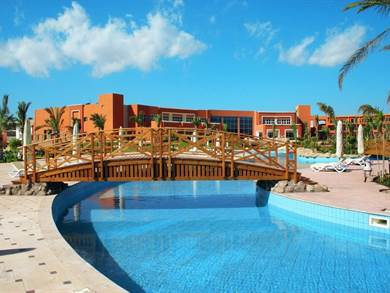 Amwaj Oyoun Beach Resort