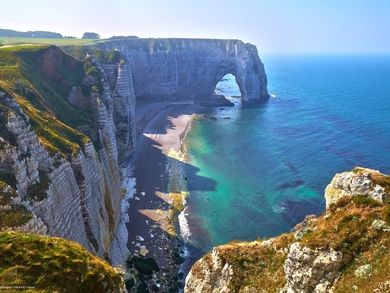 Normandia, terra di libertà