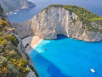 Grecia e Mediterraneo