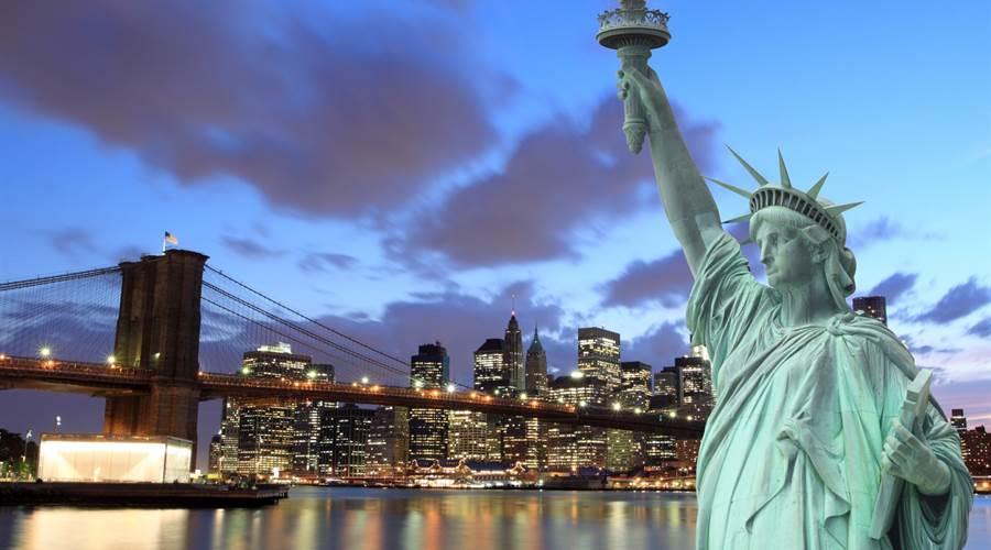 Stati Uniti e Nord America