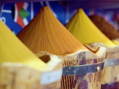 Capodanno in Marocco: Marrakech e deserto