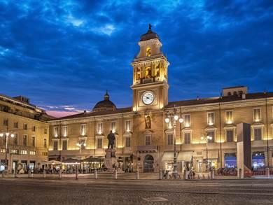 Weekend a Parma e Fidenza