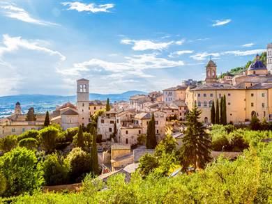Pasqua In Umbria: viaggio nel Medioevo