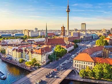 Tour Berlino, Monaco e Dresda
