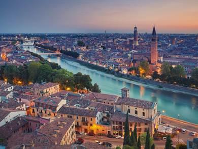Weekend Single a Verona
