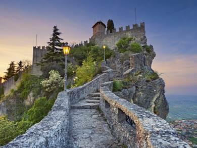 Ponte Halloween a San Marino (Over 45)