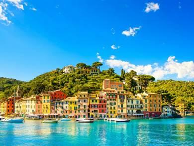 Settimana Single Ischia (Over 45) 10 - 17 luglio