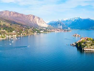 Ponte 1 maggio per Single Benessere sul Lago Maggiore (Over 45)