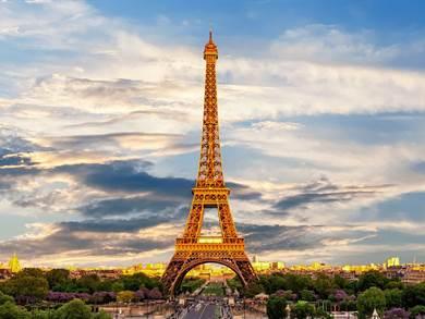 Tour Parigi, Versailles e Fontainebleau
