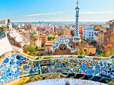 Tour Barcellona