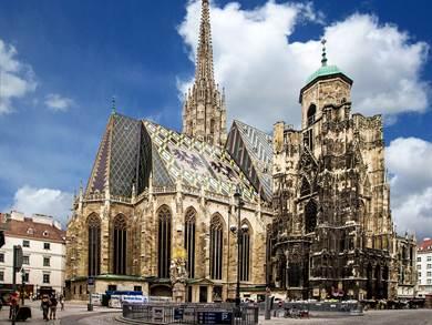 Tour  Vienna  Città Imperiale e Contemporanea