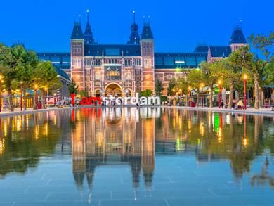 Tour Amstedam e L'Olanda