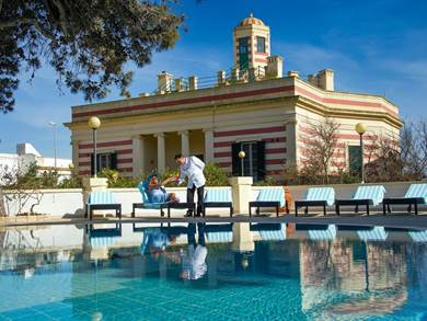 Villa La Meridiana Only Adults Resort