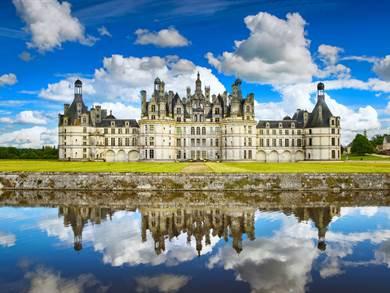 Tour Normandia, Bretagna, Castelli della Loira e Parigi