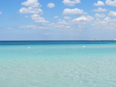 Puglia Adventure 1 - 8 agosto