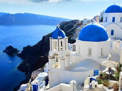 Tour della Grecia Classica e Meteore