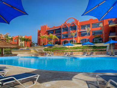 Aurora Bay Resort 4****