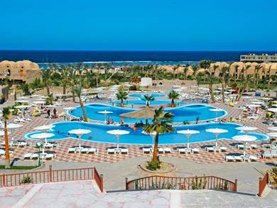 Pensee Royal Garden Beach Resort 4****