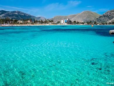 Tour Sicilia – 8 giorni  da Catania