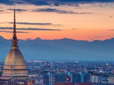 Passeggiando per il centro di Torino per single