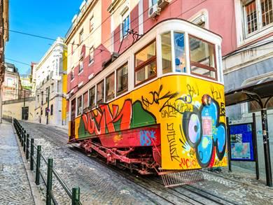Ponte Befana Lisbona per Single