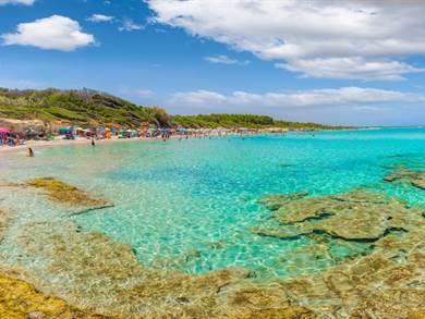 Vacanza Single in Puglia 22- 29 agosto over 45