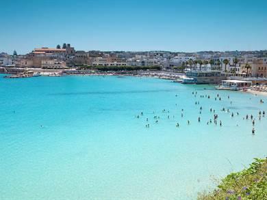 Vacanza Single in Puglia 1 - 8 agosto over 45