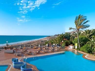 Sbh Crystal Beach Hotel&Suite Fuerteventura