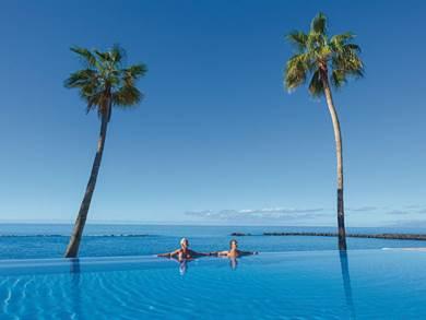 Riu Areca Tenerife (Canarie)