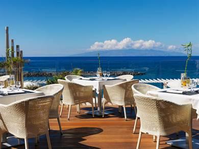 Seaclub H10 Grand Tinerfe Tenerife
