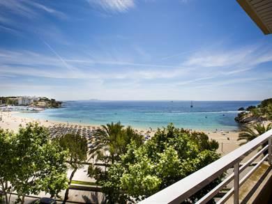 Agua Beach Palma di Maiorca