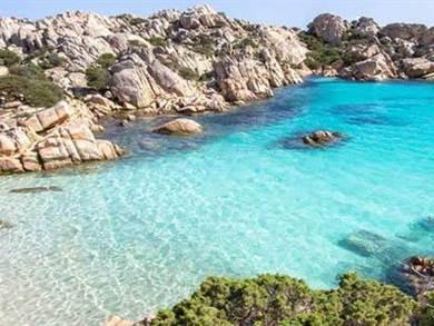 Settimana Single in Sardegna 10 - 17 luglio