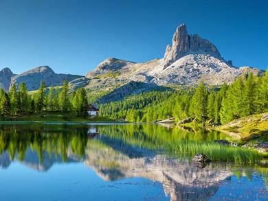 Settimana Single Benessere Montagna 7 - 14 agosto