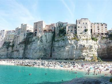 Vacanza Single Calabria 3 - 10 luglio over 45