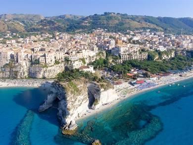 Vacanza Single Calabria 10 - 17 luglio over 45