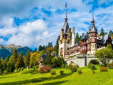 Romania Classica