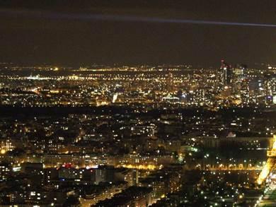 Parigi ed i tesori della Francia. Capodanno