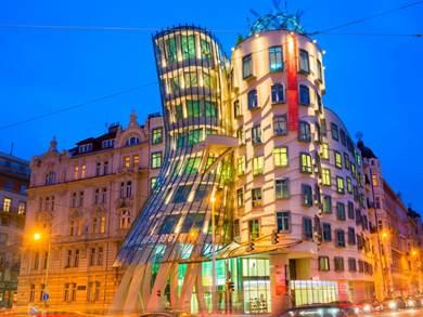 Capodanno a Vienna e Praga