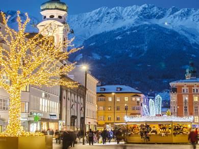 Ponte Immacolata Per Single Tirolo e Austria