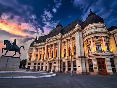 Ponte Halloween Bucarest e Castello di Dracula