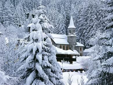Capodanno Single sulla neve in Trentino