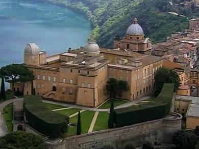 Tour dei Castelli Romani