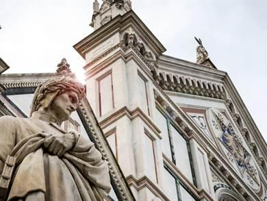 Dante a Firenze