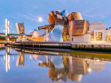 Bilbao e i Paesi Baschi